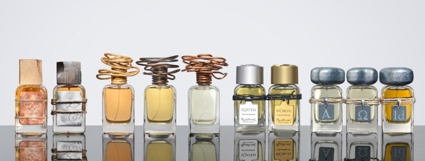 Perfumes Mendittorosa