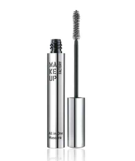 Make Up Factory All in One Mascara