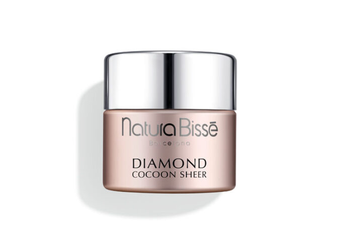 Natura Bisse Diamond Cocoon Sheer Cream