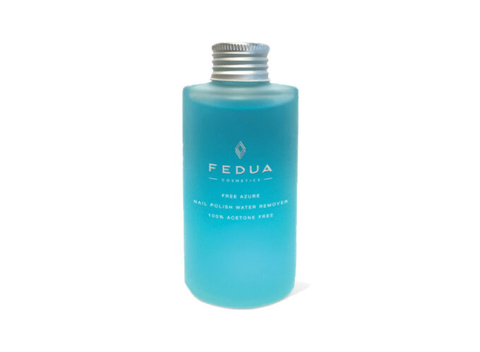 Fedua Nail Polish Water Remover