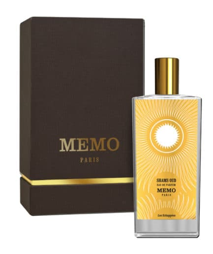 Memo Paris Shams Oud