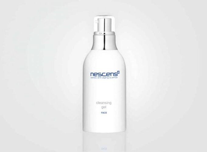 Nescens Cleansing Gel