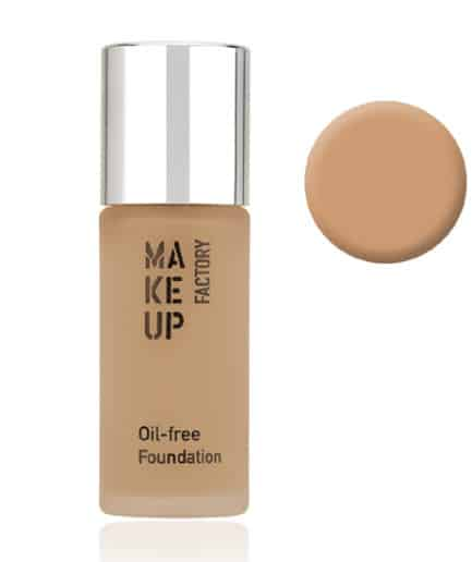 MAke Up Factory Oil-Free Foundation