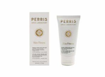 Bote de peeling suave Perris Swiss LaboratoryLift Anti-Aging Peeling Soft