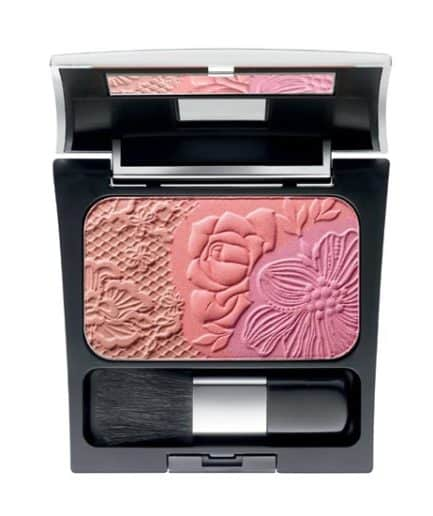 Make Up Factory Rose Shine Blusher 07