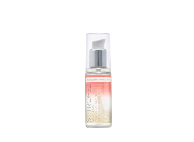 St.Tropez Self Tan Purity Vitamins Face Serum