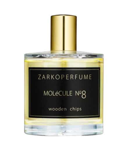 Zarkoperfumes Molecule n8