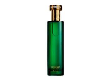 Frasco Agua de Perfume Hermetica Cedarise